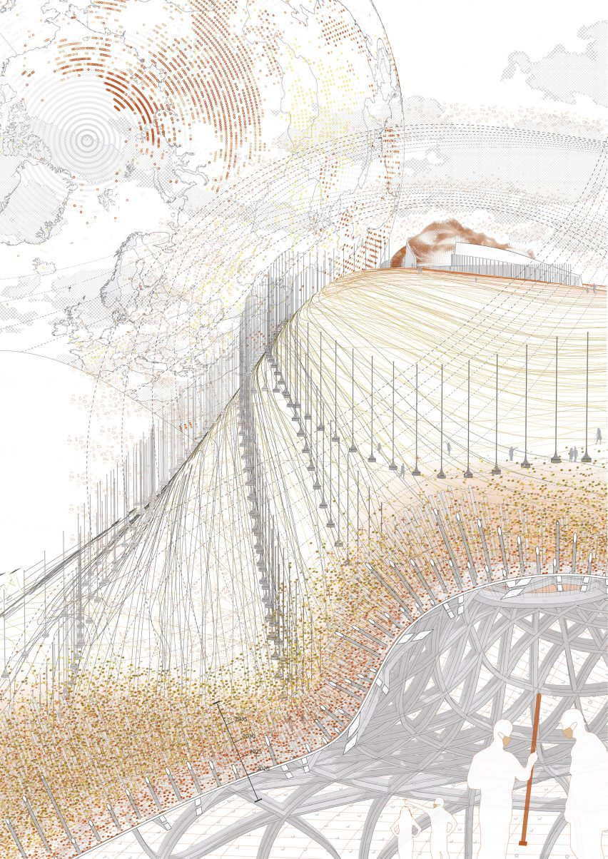 """Westminster students share 10 projects with """"varied design approaches"""""""