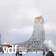 Kiruna Forever book by ArkDes illuminates the relocation of the northern Swedish city