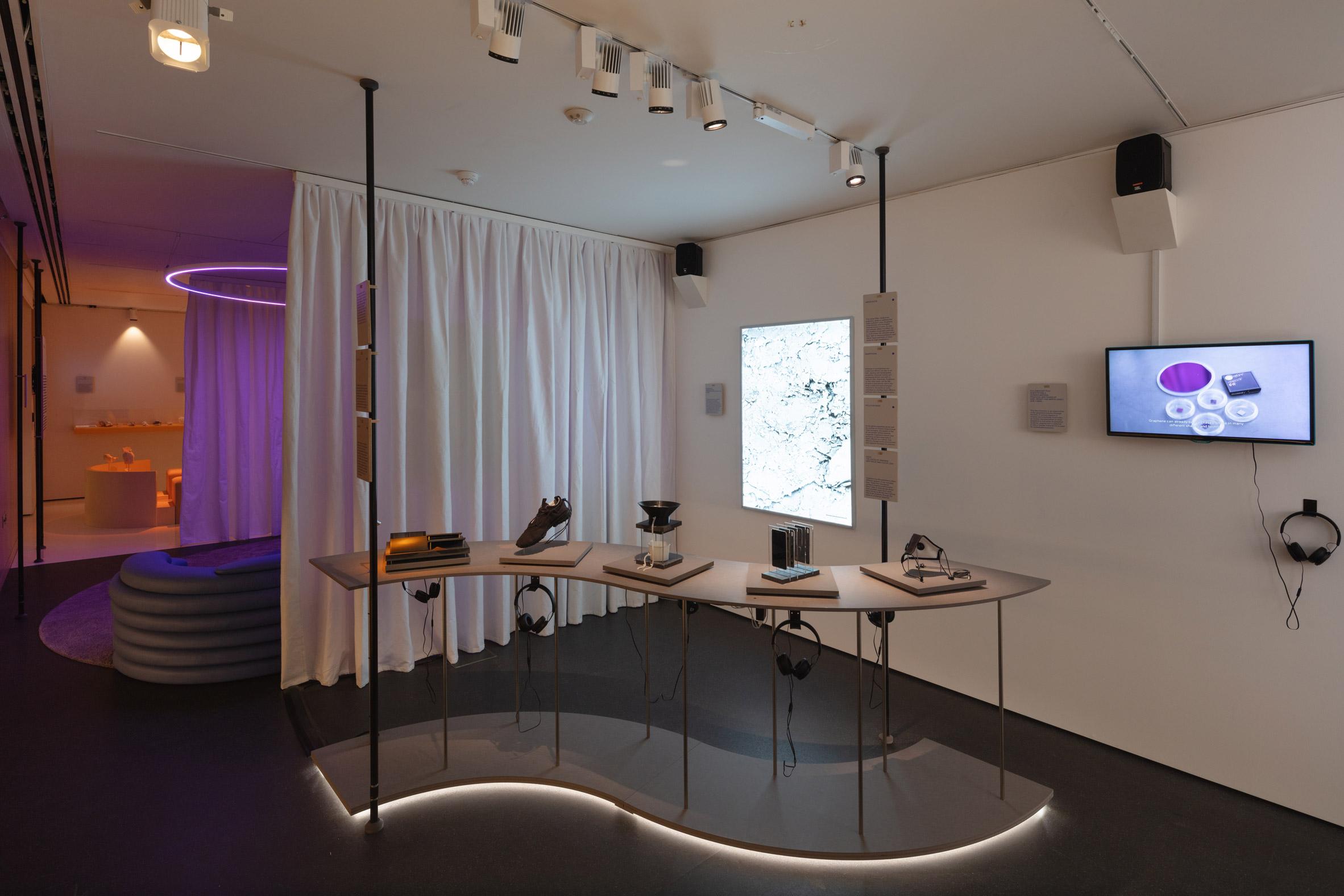 Marta Giralt Design Museum Residency VDF