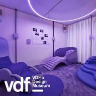 Stiliyana Minkovska identifies blindspots of maternity design in panel discussion for VDF and Design Museum