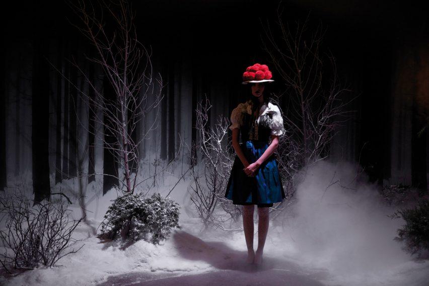 Gaggenau Black Forest by 1zu33