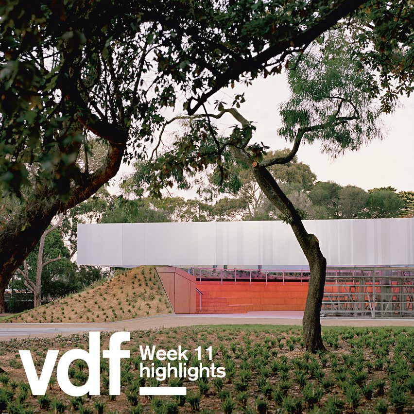 VDF week eleven highlights