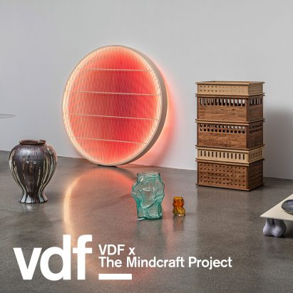 Virtual Design Festival x The Mindcraft Project
