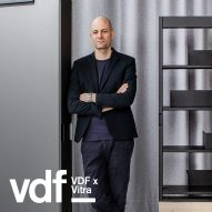 Live interview with Stephan Hürlemann as part of Virtual Design Festival