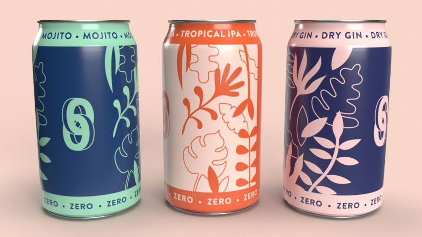 Graphic designs by York St John graduates pay homage to Yorkshire