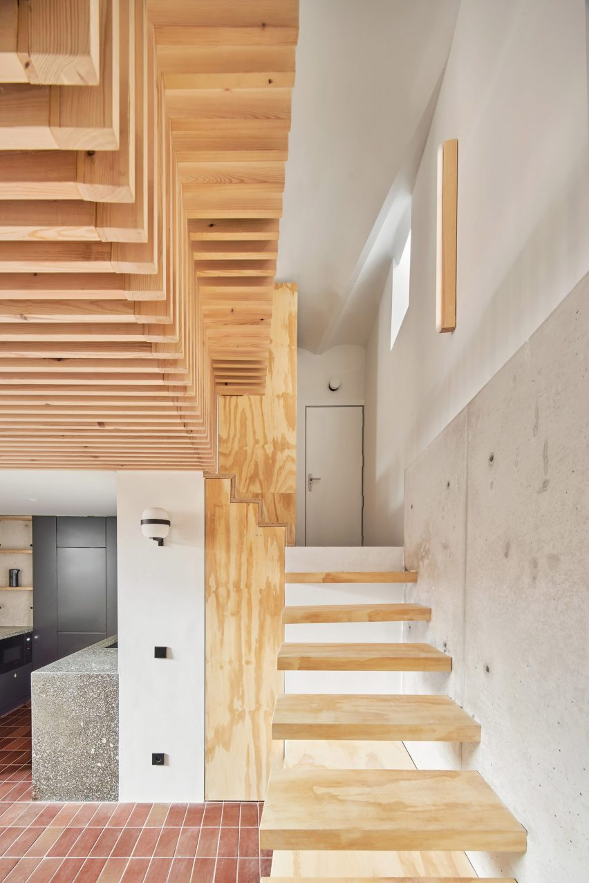 Yurikago House by Mas-aqui