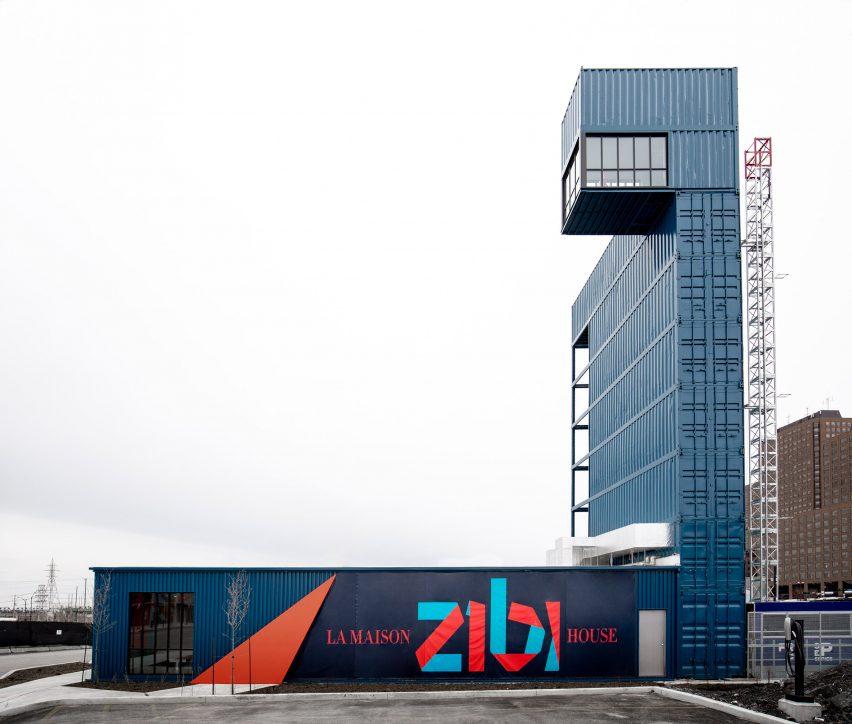 Zibi House by Paulo Ferrari
