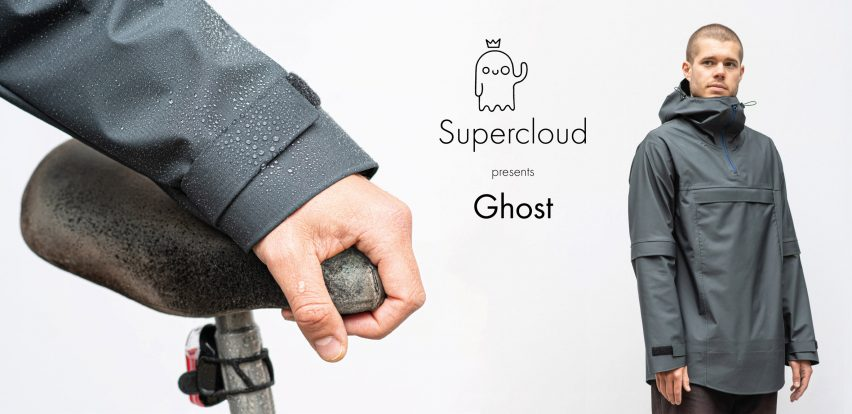 Supercloud by Tim Hochuli