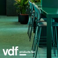 Lensvelt presents Maarten Baas, Fabio Novembre and Studio Job designs at VDF products fair