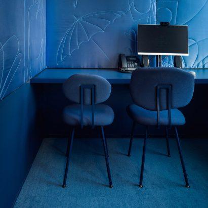 101 Chair by Maarten Baas for Lensvelt