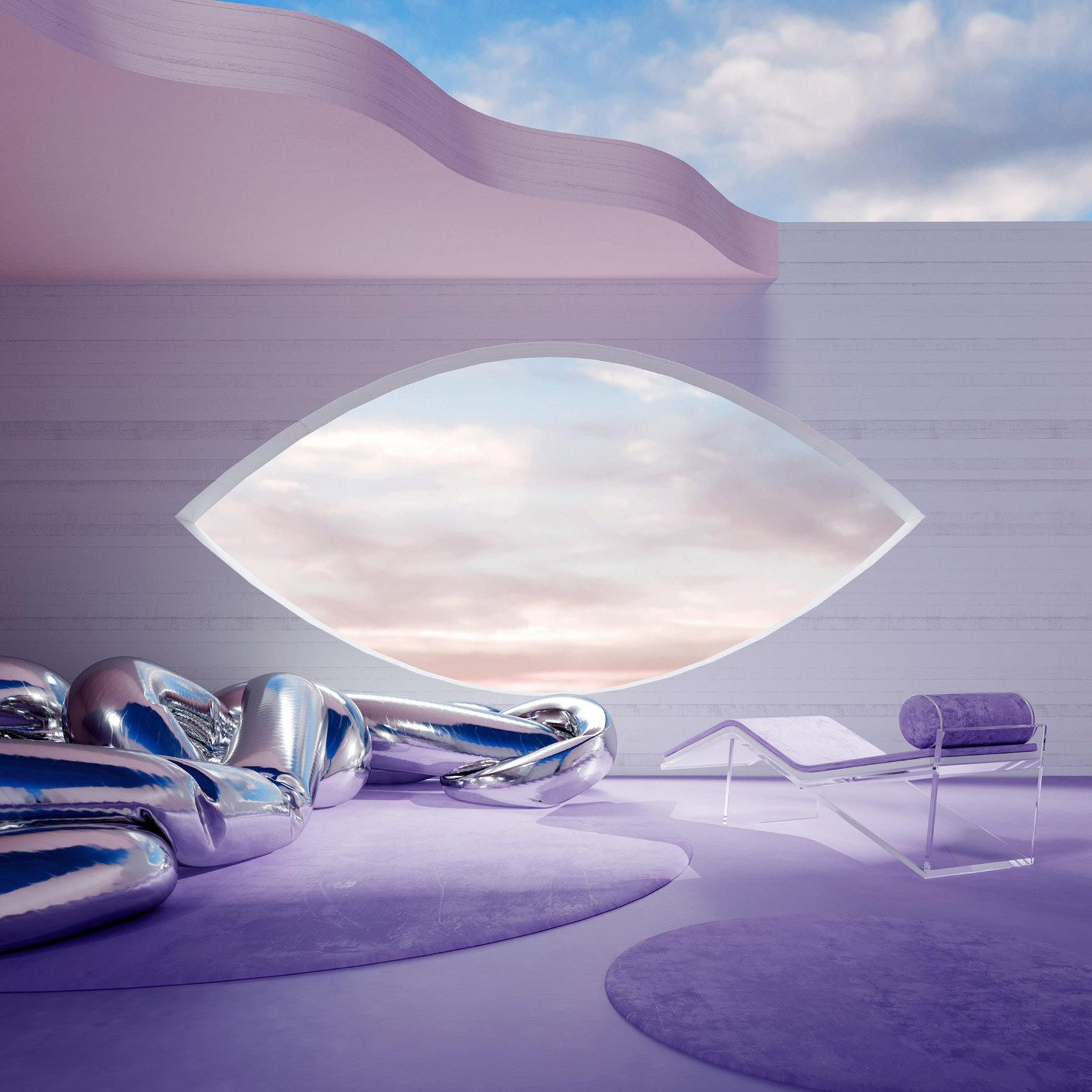 Nine Creatives Designing Dreamy Renderings