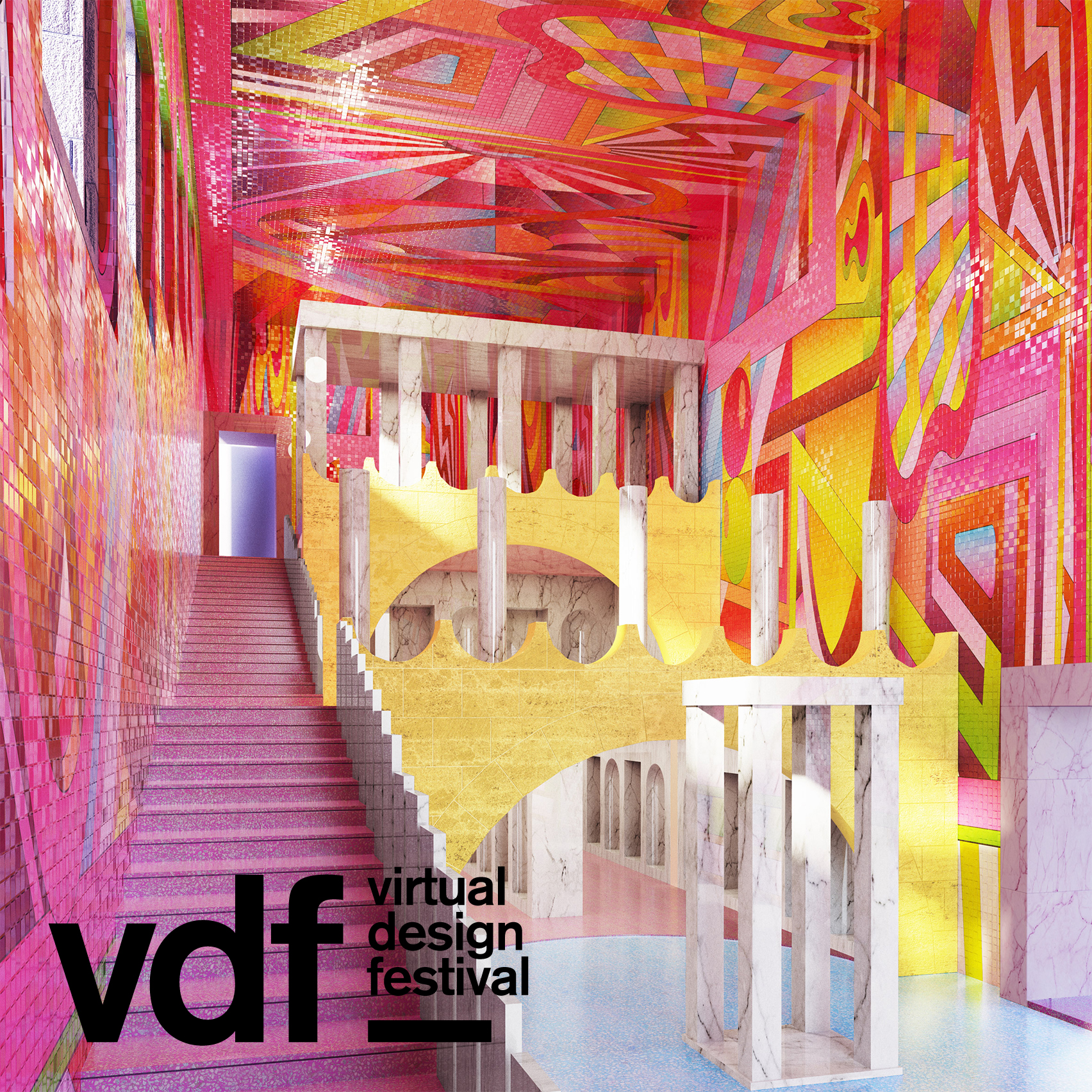New London Fabulous at Virtual Design Festival