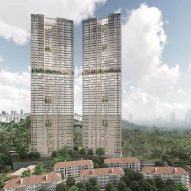 World's tallest prefabricated skyscrapers set to be built in Singapore