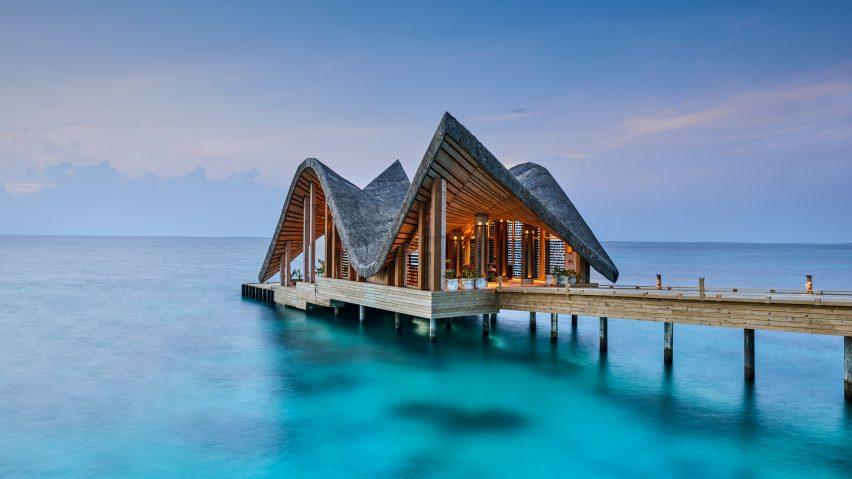 Joali Maldives by Autoban