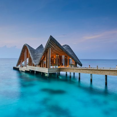 Joali Maldives by Autoban
