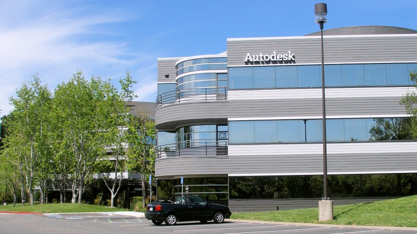 "Architects criticise ""lack of development""of Autodesk's BIM software"