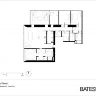 Collins House by Bates Smart