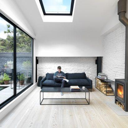 10 London mews houses