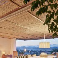 Casa Palerm by Ohlab