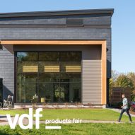 Cupa Pizarras introduces three slate facade systems at VDF products fair