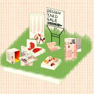 Venda Design Yard por Harvard GSD
