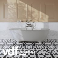 Devon&Devon showcases designs by Gensler and Massimo Iosa Ghini at VDF products fair