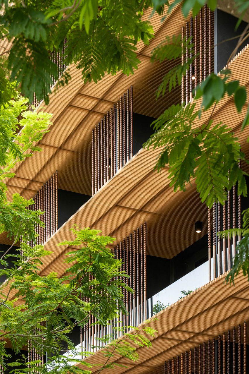 Dor-Shada Resort by ACA Architects