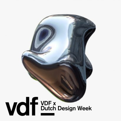 Dutch Design Week for VDF