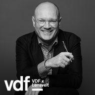 Live conversation with Lensvelt founder Hans Lensvelt kicks off Virtual Design Festival collaboration