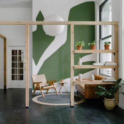 Hawthorne Studio by BoND
