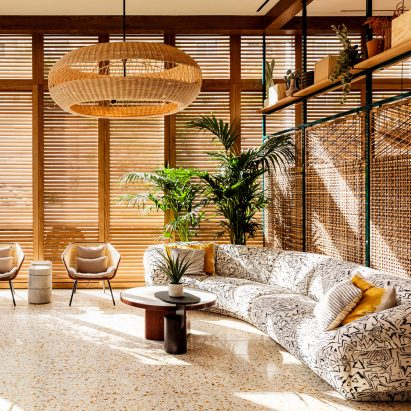 Hotel June by Proper Collective