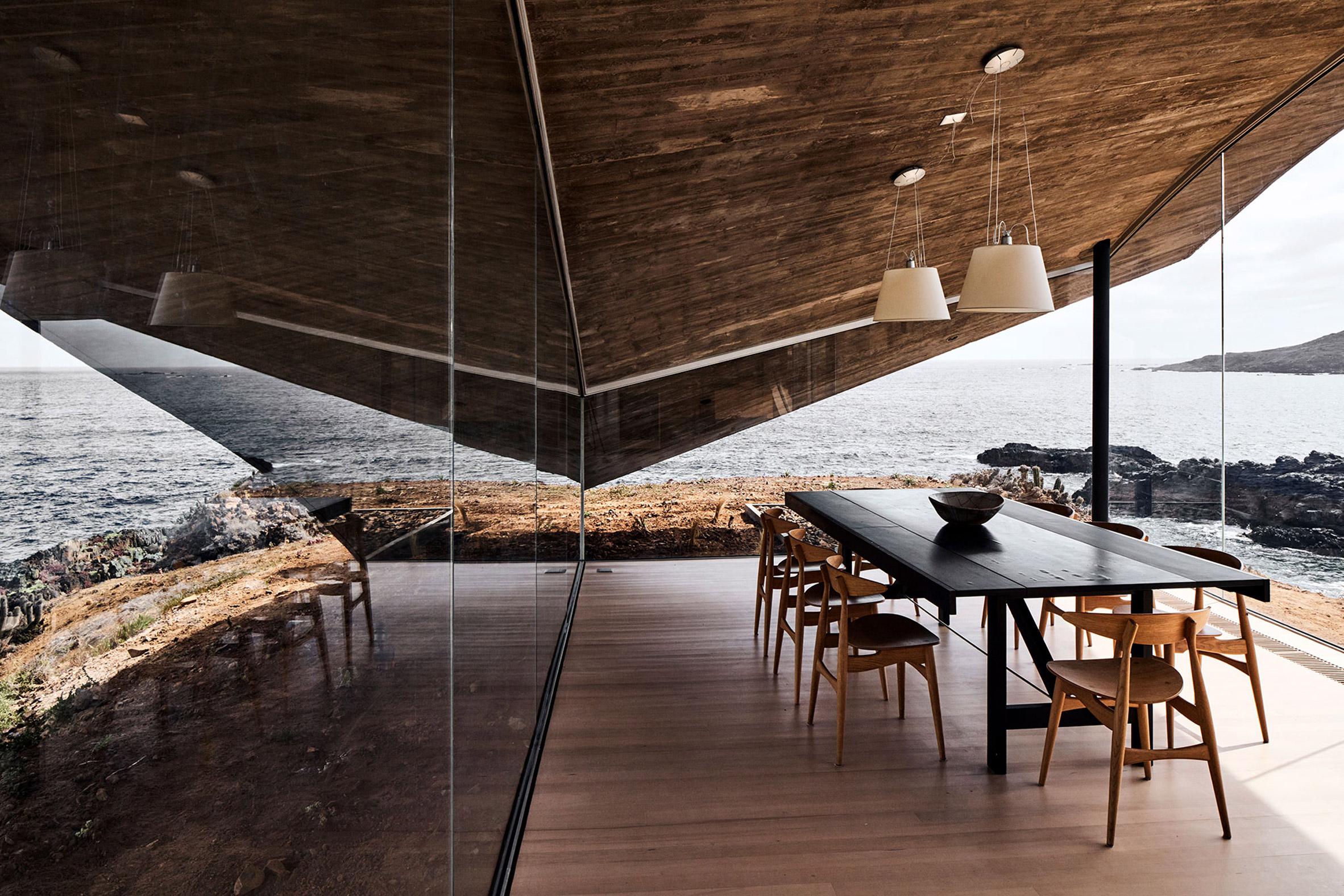 Casa Ochoalcubo by Ryue Nishizawa