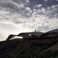 Dezeen's top eight Chilean houses of 2020