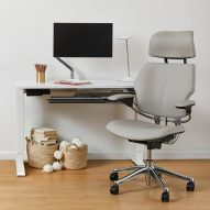 Humanscale presents three collections for the workplace