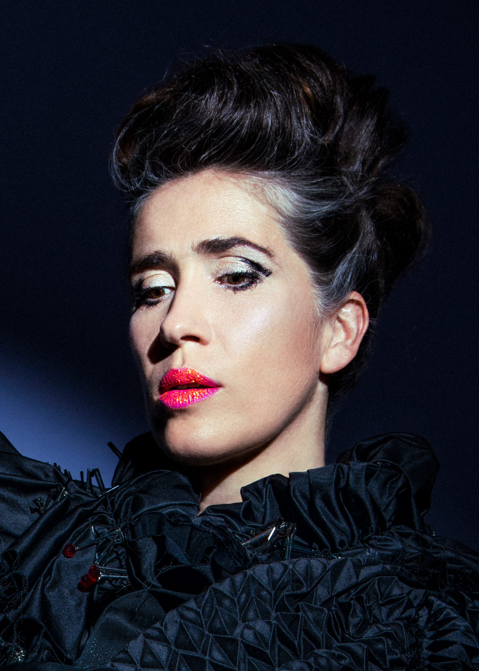 Imogen Heap closes Virtual Design Festival with an exclusive live performance