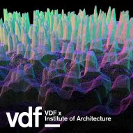 Institute of Architecture showcases graduate projects in video for Virtual Design Festival