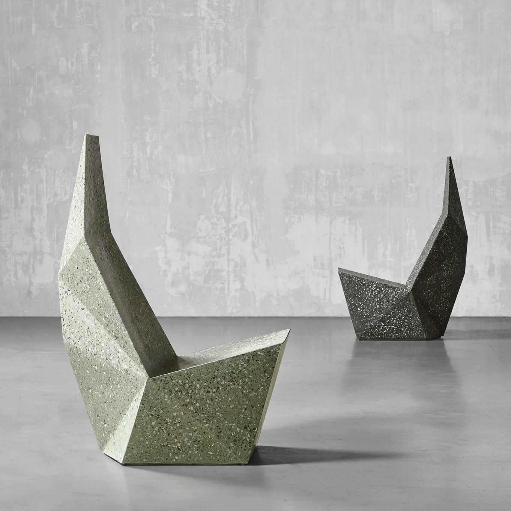 QTZ Concrete by Ivanka