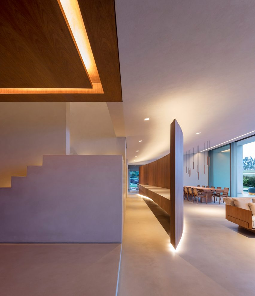 JY House by Studio Arthur Casas