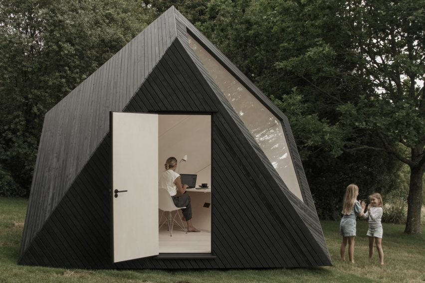 Koto Work Space Cabin