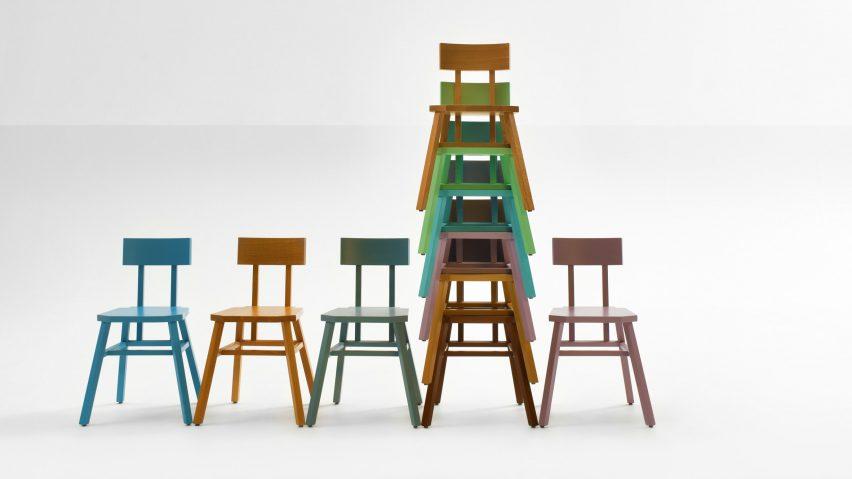 AVL Spider Chair by Joep van Lieshout for Lensvelt