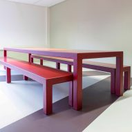 AVL Workbench by Joep van Lieshout for Lensvelt