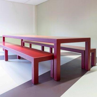 AVL Workbench by Joep van Lieshout for Lensvelt