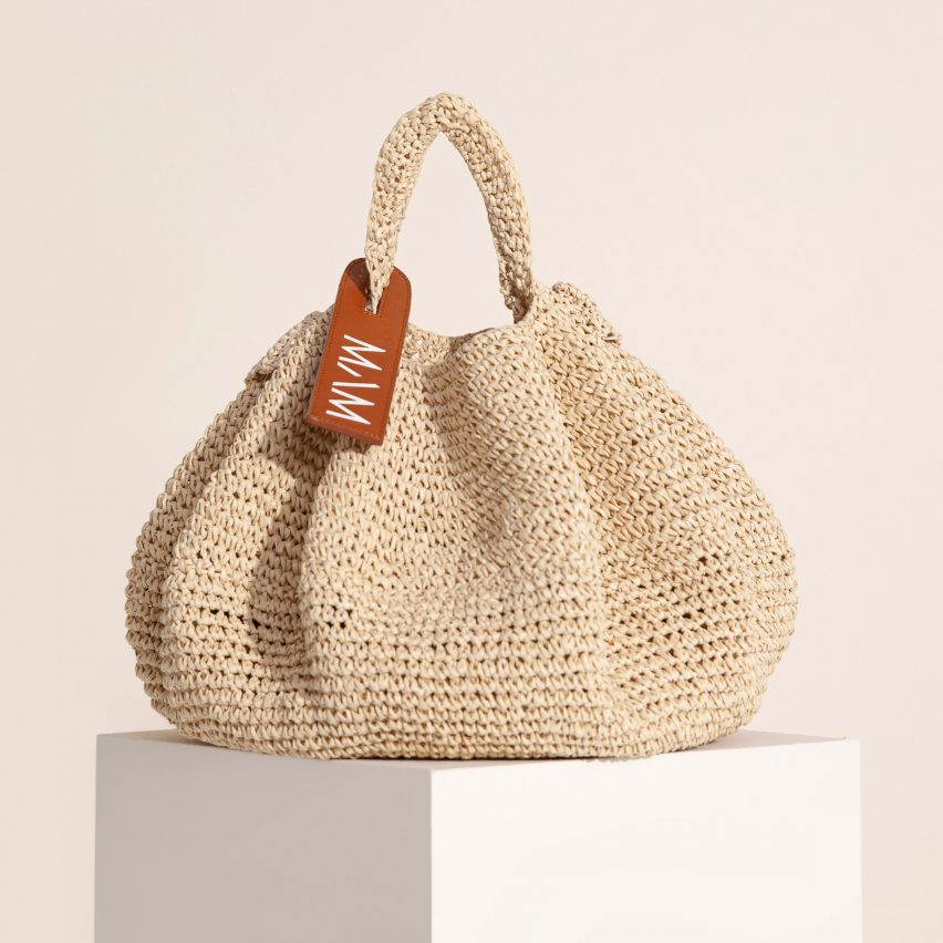 UFO Basket Bag by MAM - Architecture, Design & Competitions Aggregator