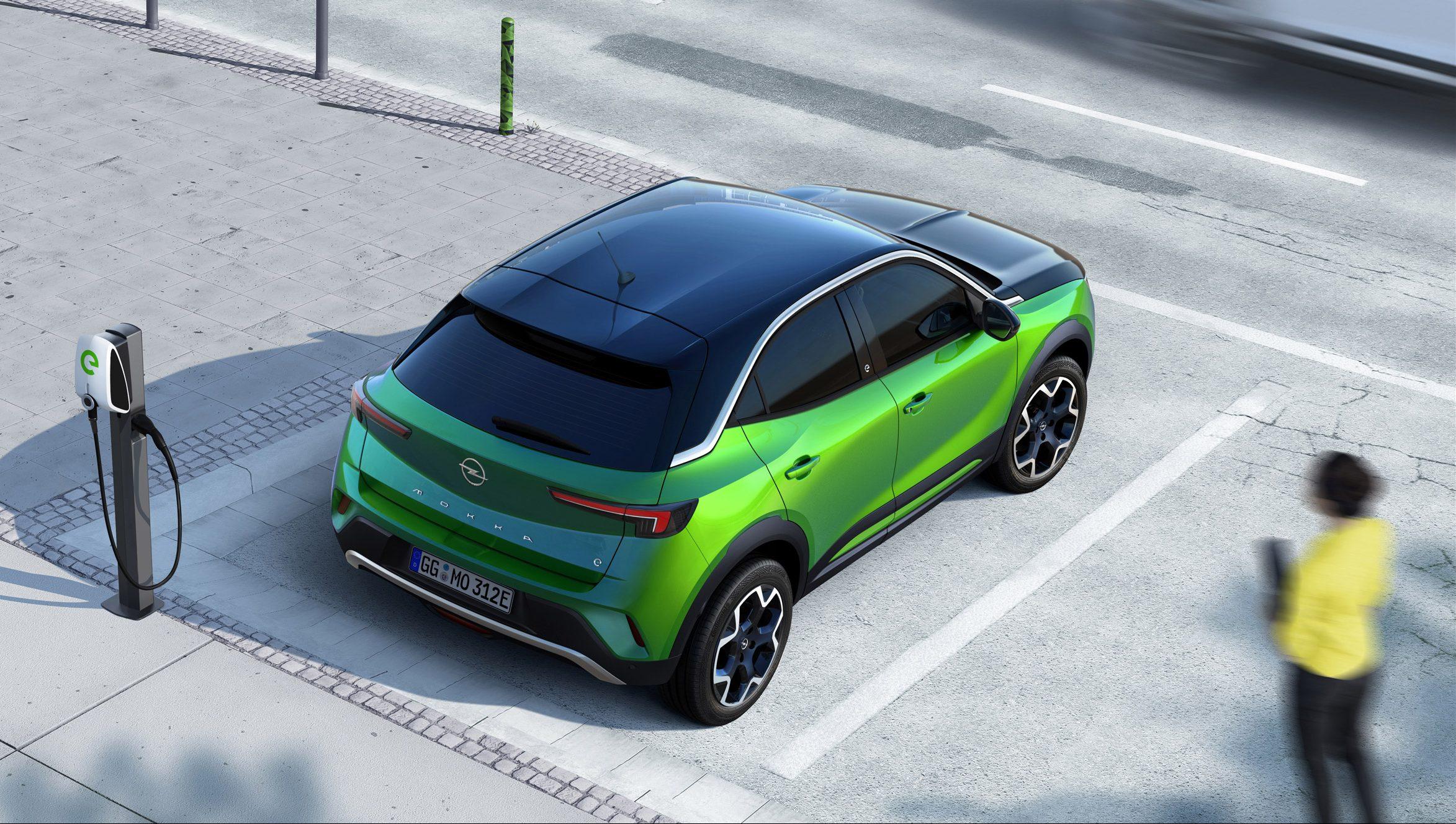 Mokka by Opel
