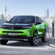 "Opel launches Mokka-e electric car to ""change the perception of the brand"""