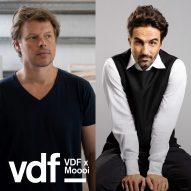 Live talk with Moooi designers Gabriele Chiave and Joost van Bleijswijk as part of Virtual Design Festival