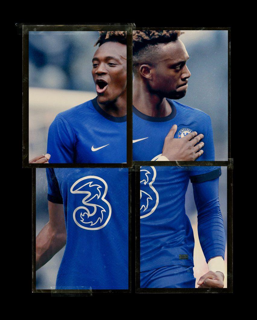 Nike reveals herringbone-patterned Chelsea kit informed by Saville Row