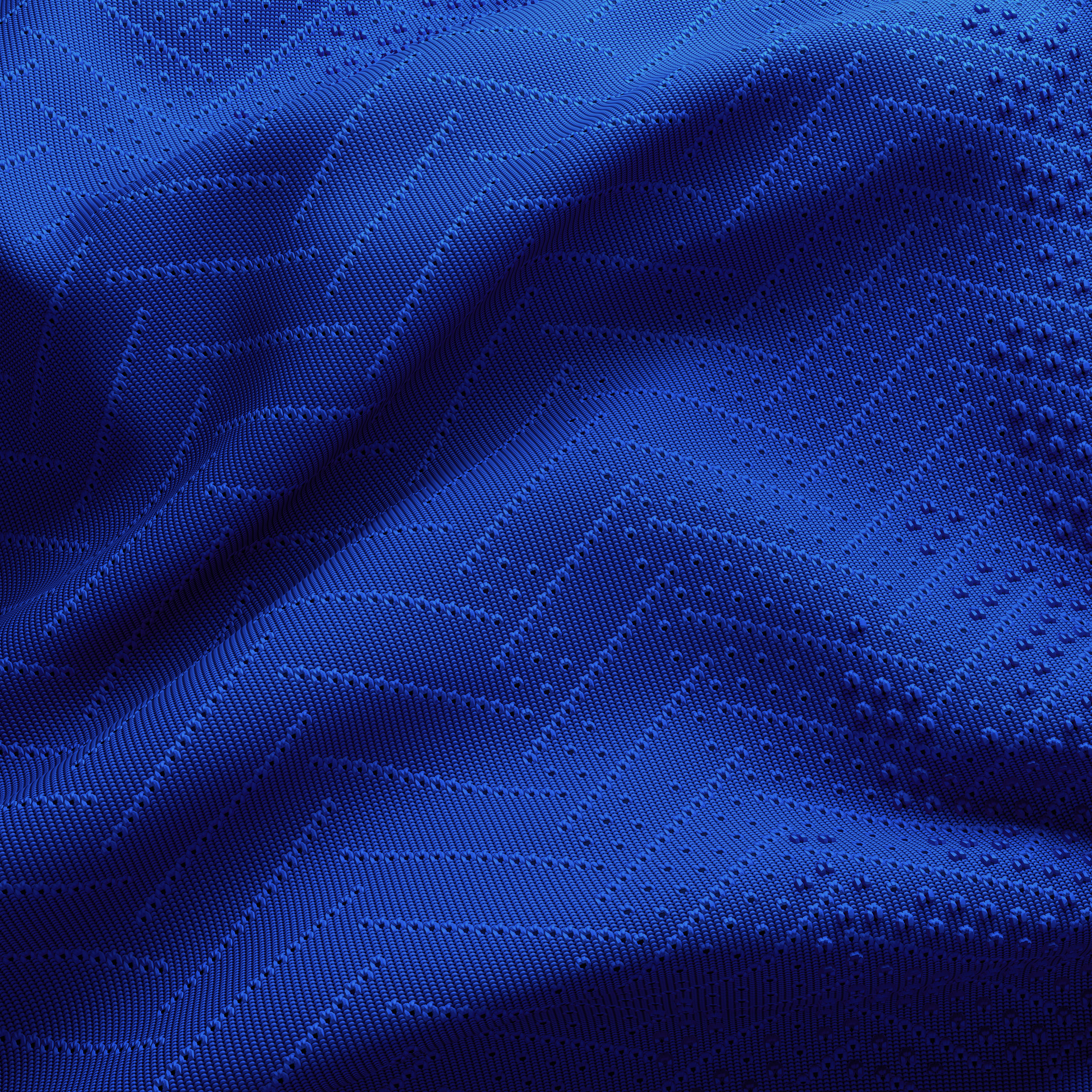 Nike reveals herringbone-patterned Chelsea kit informed by Saville Row