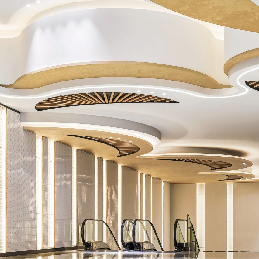 """Oft Interiors """"bring a new zest to the Hong Kong design industry"""""""