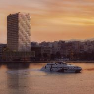 PILA unveils plan to rejuvenate Greece's long-abandoned Piraeus Tower